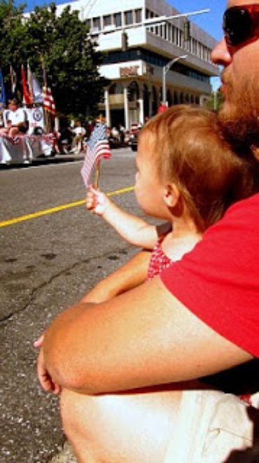 Fourth of July Fatigue