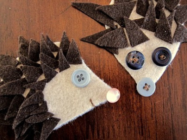 Simple Sewing and Rhythm of the Home