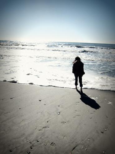 Winter Beach Trip