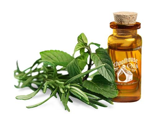 Essential Oils Homesteaders